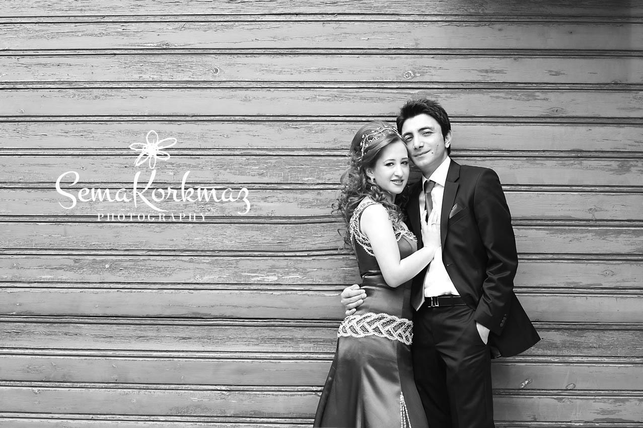 Düğün Fotoğrafçısı Sema Korkmaz - Selin ve Uğur nişan fotoğrafları 01