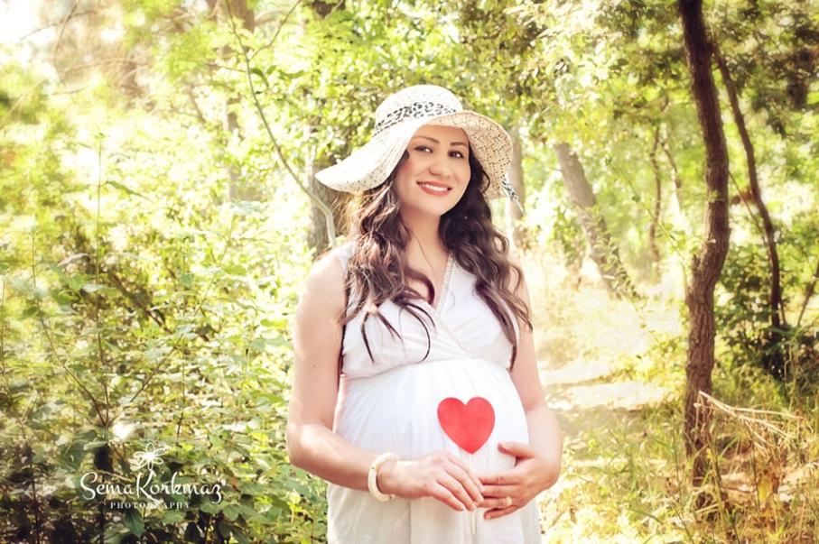 Doğum, bebek ve hamile fotoğrafçısı