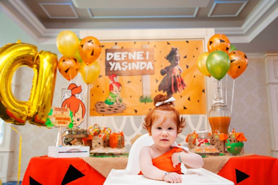 Defne Bebek gerçekten çok şeker. İstanbul doğum günü fotoğrafları çekimi.