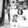 Altunizade Acıbadem Hastanesi'nde doğum yaklaşıyor. Fotoğrafçı: Sema Korkmaz