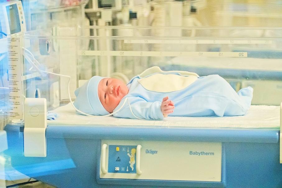 Sema Korkmaz - altunizade acibadem doğum fotoğrafları 12