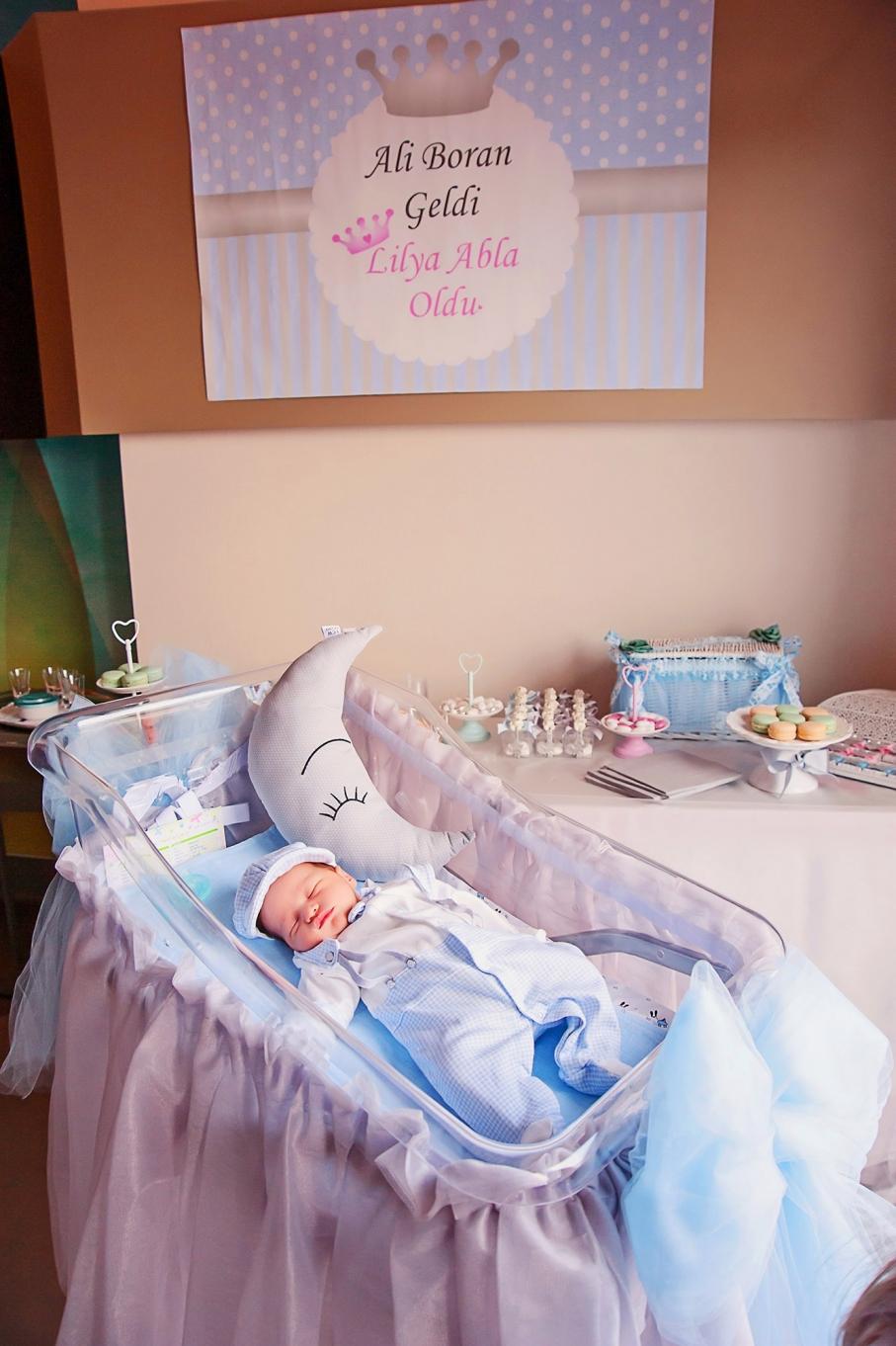 Sema Korkmaz - altunizade acibadem doğum fotoğrafları 26
