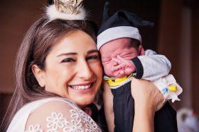 Sema Korkmaz - altunizade acibadem doğum fotoğrafları 36