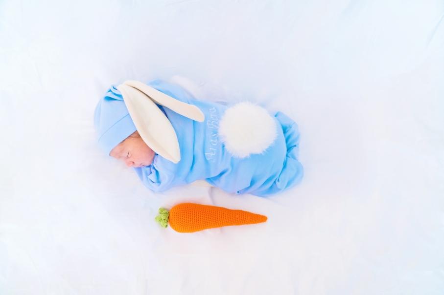 Florance Nightingale Hastanesi doğum fotoğrafları - ikinci gün fotoğraf çekiminden bir kare