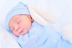 Florance Nightingale Hastanesi doğum fotoğrafları - ikinci gün çekimi